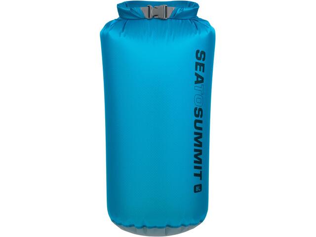 Sea to Summit Ultra-Sil Dry Sack 8L, blauw